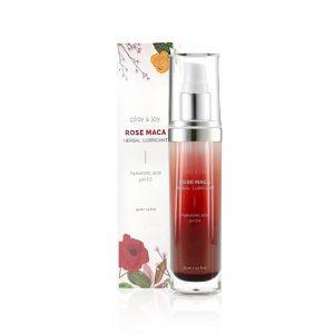 玫瑰-私處緊實美白-潤滑劑